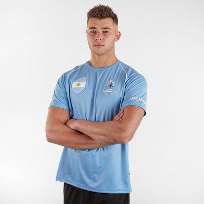 RWC 2019 Argentina T-Shirt