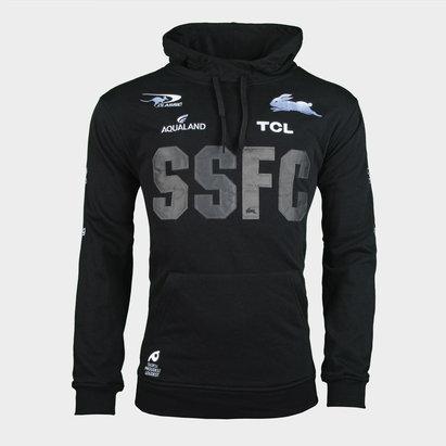 Classic Sportswear Sportswear South Sydney Rabbitohs Hoodie Mens