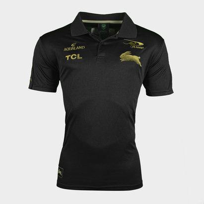 Classic Sportswear Sportswear South Sidney Rabbitohs Polo Shirt Mens