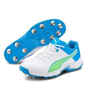 Puma 19.1 Spike Cricket Shoes Mens