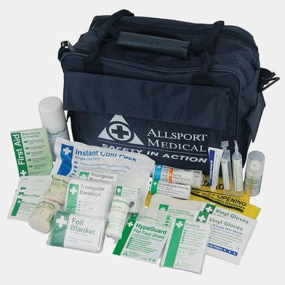First Aid Kit Astroturf