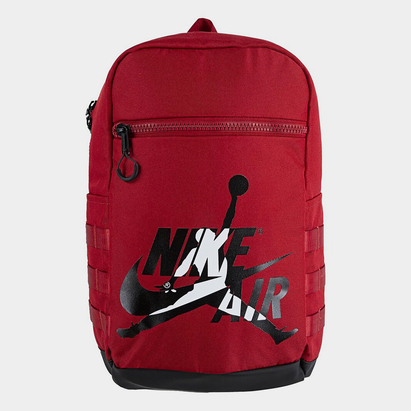 Air Jordan Jordan JM Classic Backpack Junior Boys