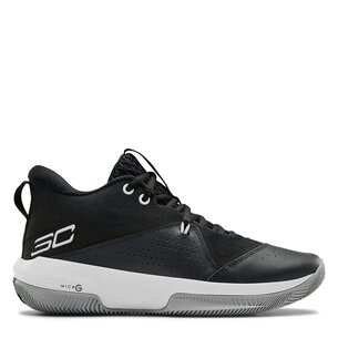 Under Armour Stephen Curry 3 Zero Mens Basketball Shoes