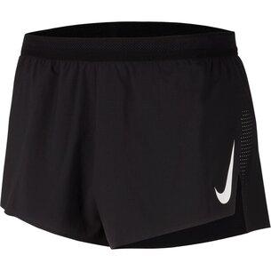 Nike Arrow Swift 2inch Shorts Mens