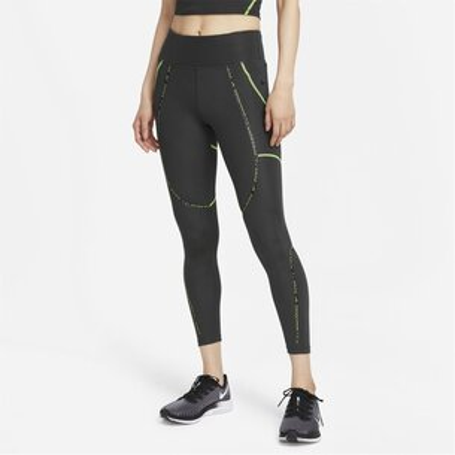 Nike 7 8 Taping Tights Ladies