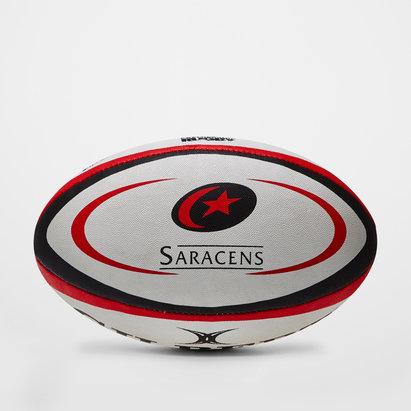 Saracens Official Replica Ball