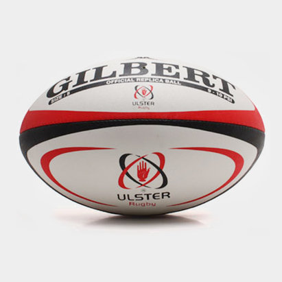 Ulster Replica Rugby Ball