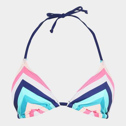 Gul Bikini Top
