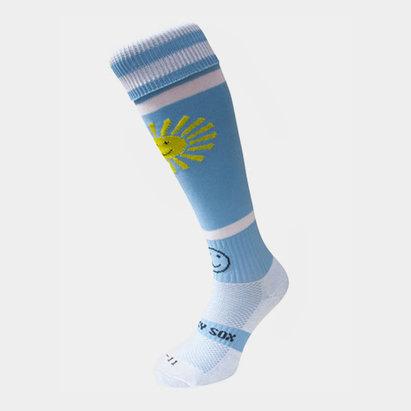 Wacky Sox Wackysox Argentina Socks