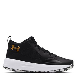 Under Armour Armour Lockdown 5 Trainers Mens
