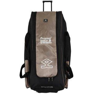 Shrey Performance Wheelie Bag