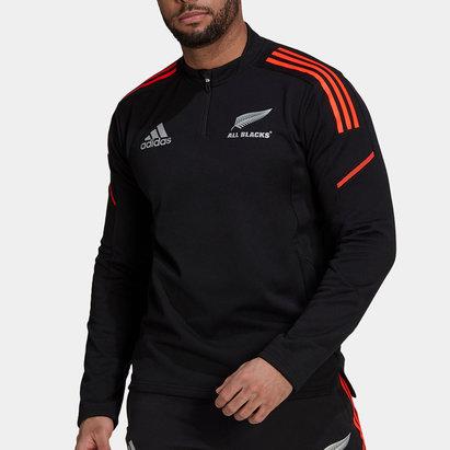 adidas New Zealand All Blacks Fleece