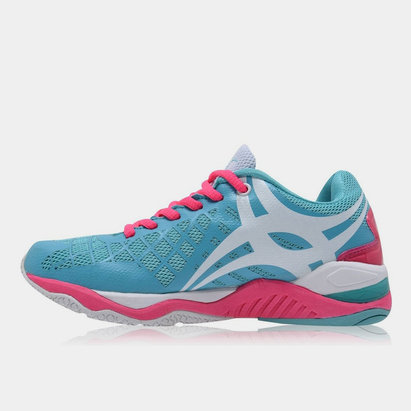 Gilbert Synrgy Pro Womens Netball Trainers