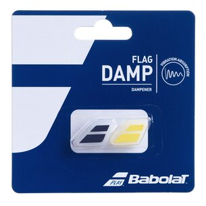 Babolat Flag Damp 2Pk 00