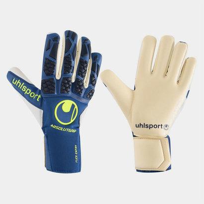 Uhlsport HyperAct Goalkeeper Gloves