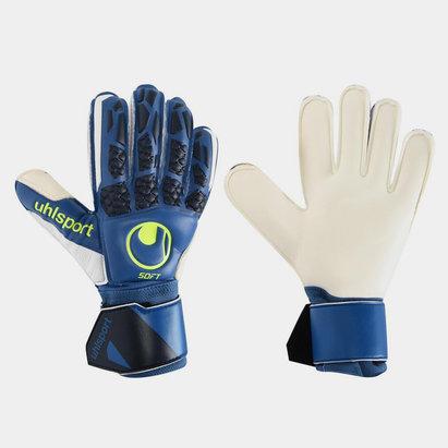 Uhlsport Soft Flex Goalkeeper Gloves