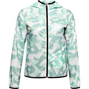 Under Armour Armour Run Anywhere Jacket Womens