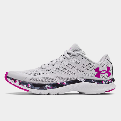 Under Armour Charged Bandit Kids Running Shoes