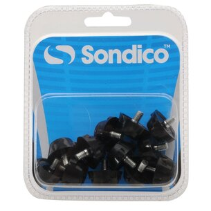 Sondico Rubber Football Studs