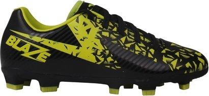 Sondico Blaze FG Childrens Football Boots