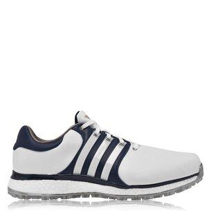 adidas Tour 360 XT Mens Spikeless Golf Shoes