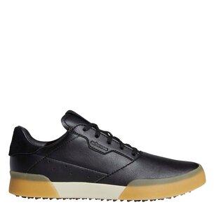 adidas Adicross Retro Golf Shoes Junior Boys