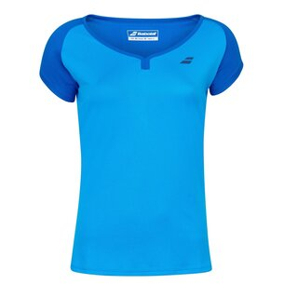 Babolat Club Junior Tennis T Shirt