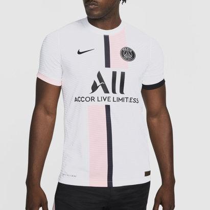 Nike Paris Saint Germain Away Match Shirt 2021 2022