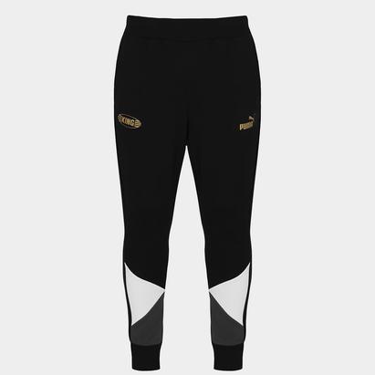Puma King Fleece Jogging Pants Mens