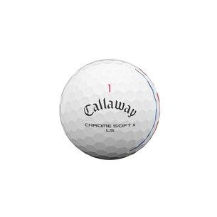 Callaway CMS Golf Balls