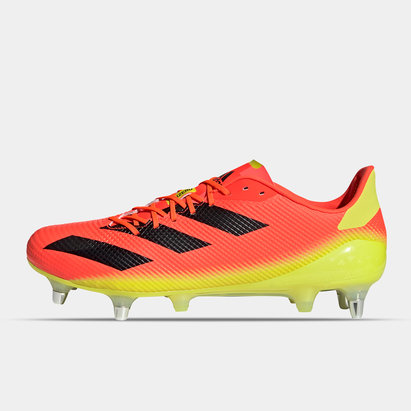 adidas Adizero RS7 SG Rugby Boots