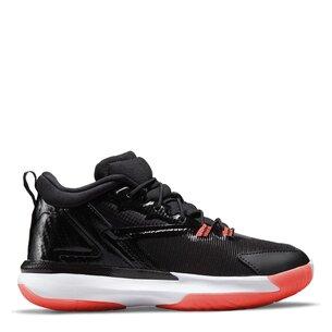 Air Jordan Zion Z Code Child Boys Basketball Trainers
