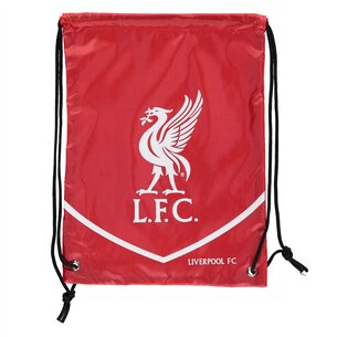 Liverpool Football Gym Bag