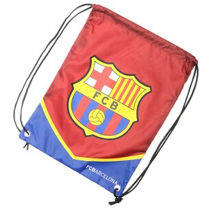 Barcelona Football Gym Bag