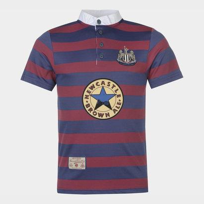 Score Draw Newcastle United 1996 Away Shirt Mens