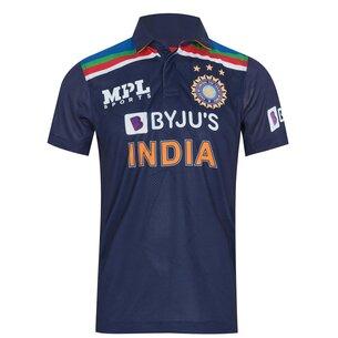 MPL Sports India ODI Shirt 2021 Mens