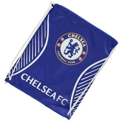 Chelsea Football Gym Bag