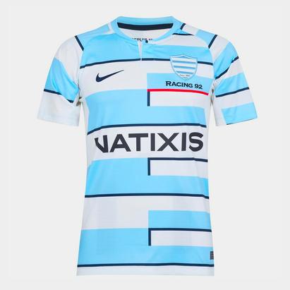 Nike Racing 92 Home Rugby Shirt 2021 2022