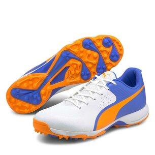 Puma 19 FH Rubber Cricket Shoes Mens