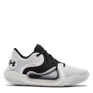 Under Armour Anatomix Spawn 2 Basketball Shoes Mens