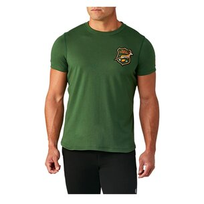 Asics South Africa Springboks Heritage T-Shirt Mens