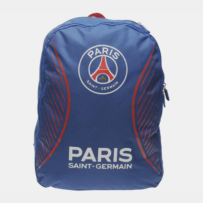 Paris Saint-Germain Football Backpack