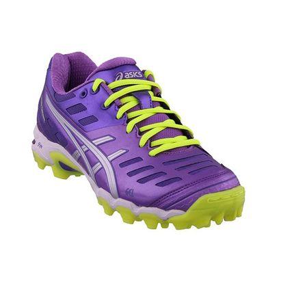 Asics Gel Typhoon 2 Womens Hockey Shoes