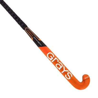Grays 2018 KN8000 Dynabow Composite Hockey Stick