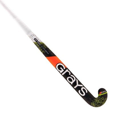 Grays 2018 GR5000 Ultrabow Junior Composite Hockey Stick