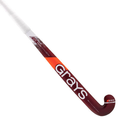 Grays 2018 GTI7000 Dynabow Indoor Composite Hockey Stick