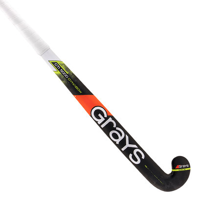 2018 GTI5000 Dynabow Indoor Composite Hockey Stick