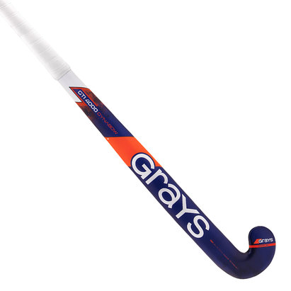 Grays 2018 GTI4000 Dynabow Indoor Composite Hockey Stick