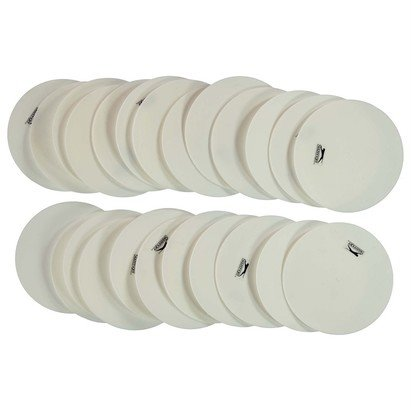 Slazenger Cricket Fielding Discs