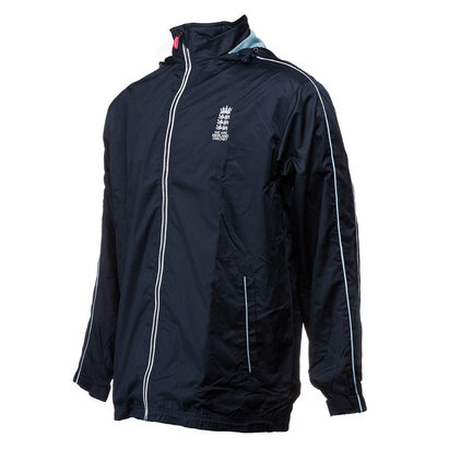 England Cricket Men's Rain Jacket